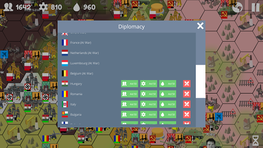 Armchair Commander apklade screenshots 2