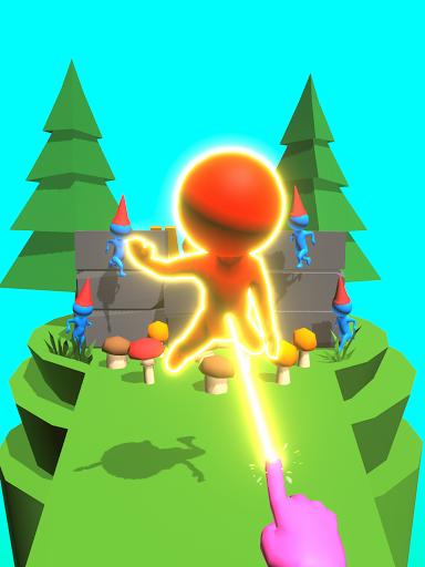 Magic Finger 3D android2mod screenshots 22