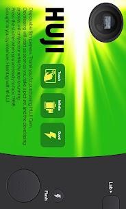 Huji Cam Mod Apk (Paid Features Unlocked) 1