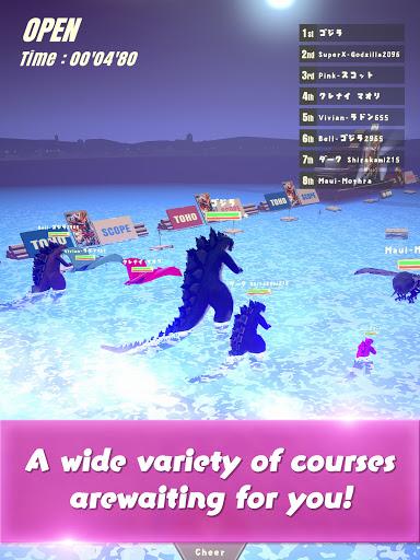 RUN GODZILLA 1.1.6 screenshots 13
