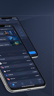 UniTrend - Mobile Trade App Apkfinish screenshots 6