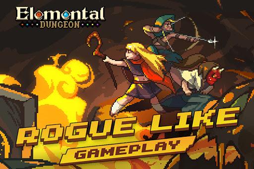 Elemental Dungeon 1.16 pic 1