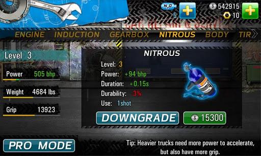Drag Racing 4x4 screenshots 14