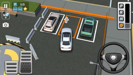 Parking King 1.0.23 screenshots 6