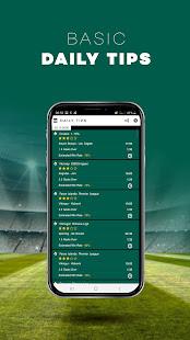 Betting Tips Football 1.2.52 Screenshots 3