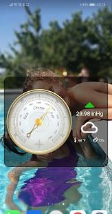 Barometer pro - free 3.8 Screenshots 6