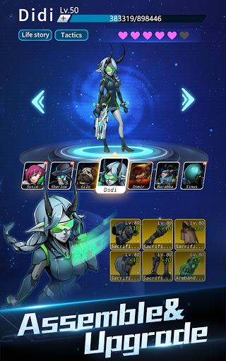Stellar Hunter 3.0.13 screenshots 9