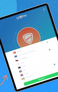 i2VPN for Enterprises - VPN Proxy for Companies