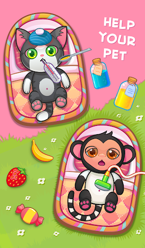 Doctor Pets  screenshots 13