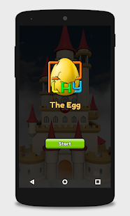 The Egg Screenshot