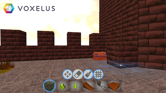 Voxelus 4