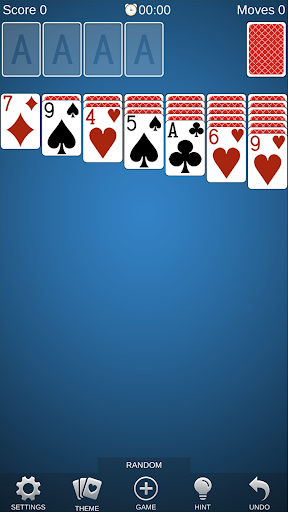Solitaire Card Games Free 2.4.6 com.Nightingale.Solitaire.Card.Games.Free apkmod.id 2