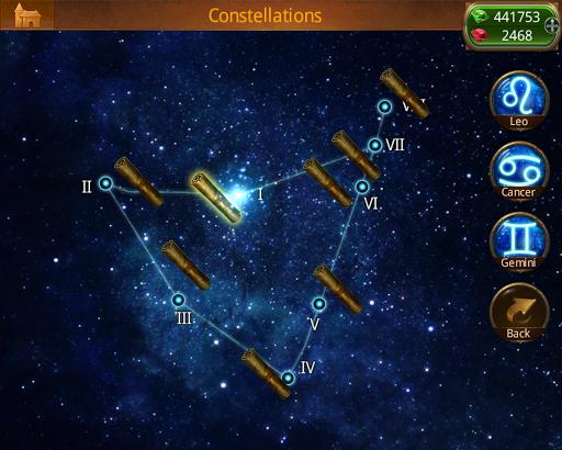 Heroes of Camelot 9.4.5 screenshots 9