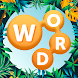 Puzzlescapes: Relaxing Word Puzzle & Spelling Game - Androidアプリ