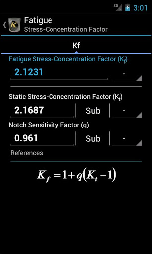 Stress Concentrations For PC Windows (7, 8, 10, 10X) & Mac Computer Image Number- 9