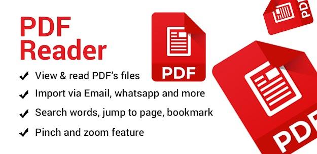 PDF Reader & PDF Viewer Lite 5