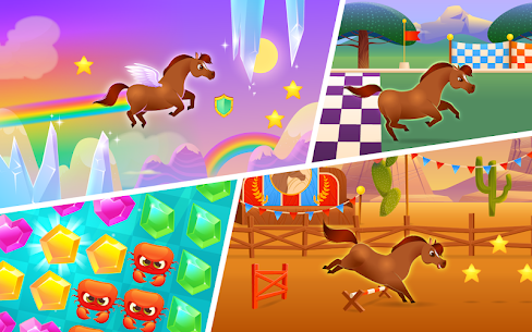 Pixie the Pony – My Virtual Pet Mod Apk (Unlimited Diamonds) 7
