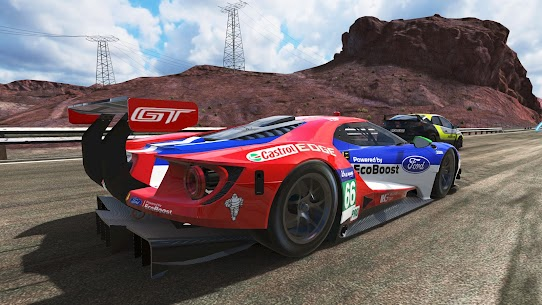 Project CARS GO 5