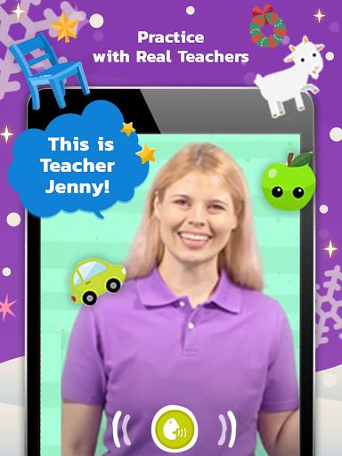 Learn English for Kids by Galaxy Kids 3.1.2 screenshots 21