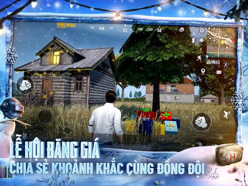 PUBG MOBILE VN - METRO ROYALE poster