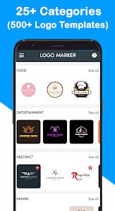 Logo Maker - Logo Creator, Generator & Designer 1.0.48
