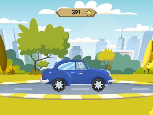Little Car Wash 6 screenshots 6