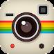 VintageRetro Camera - Retro Filter Camera