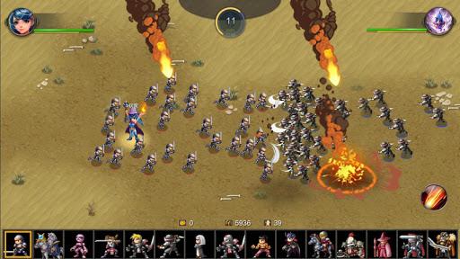 Miragine War 7.5.1 Screenshots 4