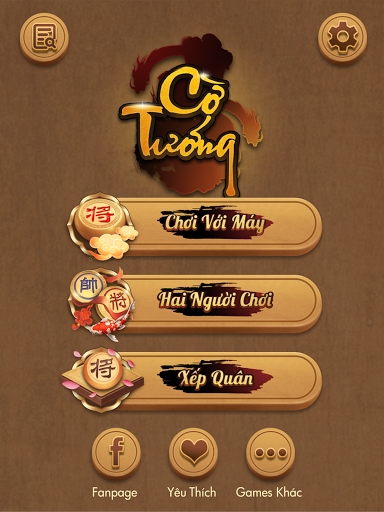 Co Tuong Viet Nam - Cu1edd Tu01b0u1edbng Viu1ec7t Nam Apkfinish screenshots 7
