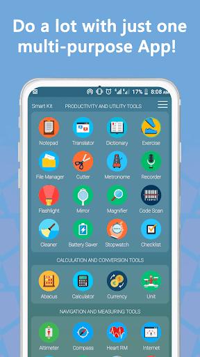 Smart Kit 360 2.6 Screenshots 1