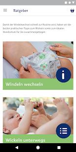 HiPP Windel App 1.4 Screenshots 5