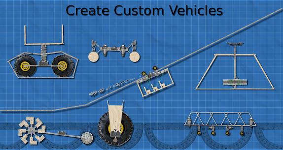 Super Contraption Mod Apk 1.0159 (Free Shopping) 2