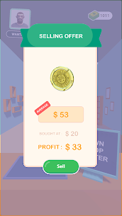 Pawn Shop Master Mod Apk (Free Shopping) 2