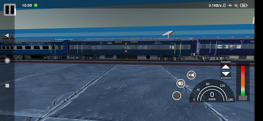 Indian Railway Simulator  screenshots 6