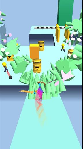 Cut u2019em All: Blade Master screenshots 16