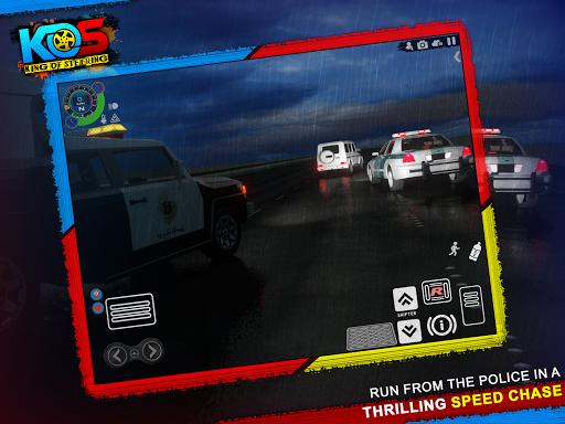 King of Steering KOS- Car Racing Game apkmr screenshots 15