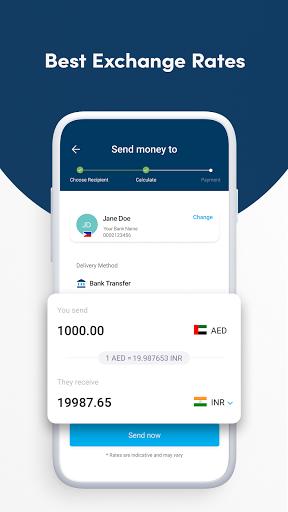 Lulu Money- Send Money, Instant Money Transfer android2mod screenshots 3