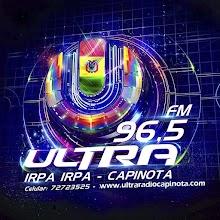 Radio Ultra Capinota icon