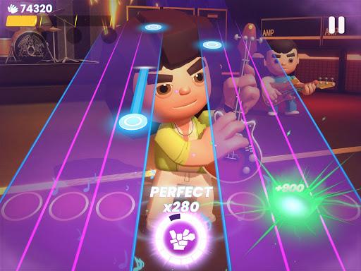 Queen: Rock Tour - The Official Rhythm Game 1.1.2 screenshots 16