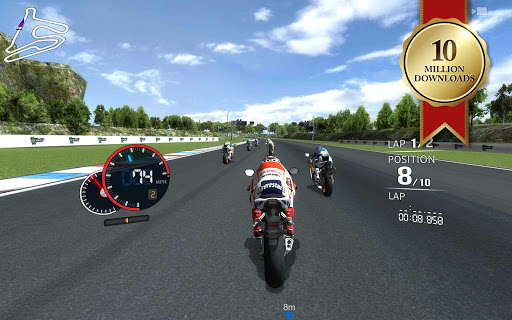 Real Moto 1.1.70 screenshots 9