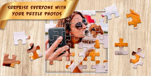Puzzles for Adults no internet  screenshots 8