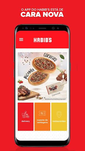 Habib's 2.0.15 Screenshots 1