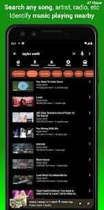 Free Music Downloader Download MP3. YouTube Player v1.459 MOD APK 5