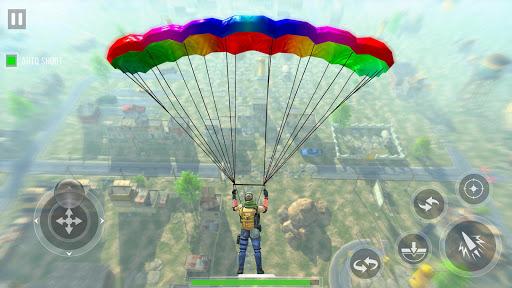 FPS Encounter Shooting 2020 -  New Shooting Games 1.17 screenshots 4