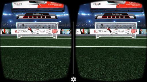 Goal Master VR 1.2.1 screenshots 3