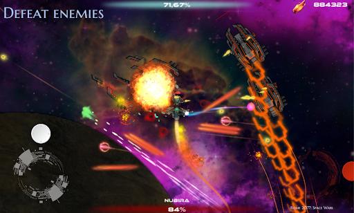 Rome 2077: Space Wars screenshots 23
