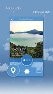 Taiwan Weather 5.4.6 Screenshots 4