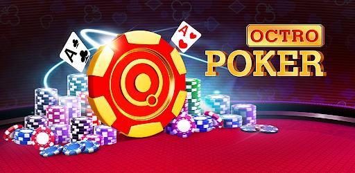 Octro Poker Live 3d Texas Hold Em App Su Google Play