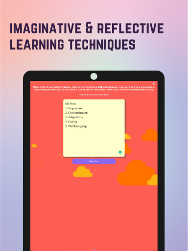 Konsciously: Data, Dev, Tech, Communication Skills  screenshots 14