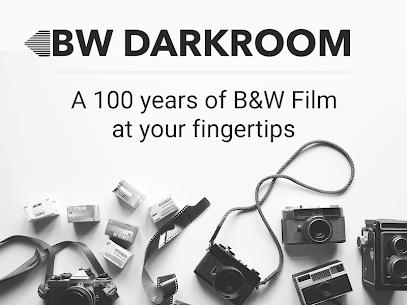 BlackCam Darkroom Editor v0.9.9b APK – Premium 8mm Retro & VHS Effect 1